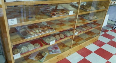 Photo of Bakery Little Bohemia Bakery at 511 Lake Rd, Belton, TX 76513, United States