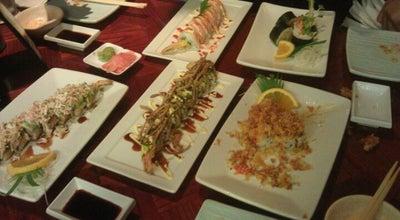 Photo of Sushi Restaurant Miyako Sushi at 6345 Westheimer Rd, Houston, TX 77057, United States