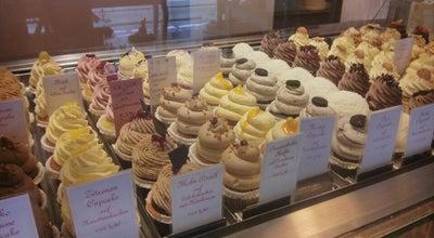 Photo of Cupcake Shop CupCakes Wien at Josefstädter Str. 17, Wien 1080, Austria