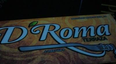 Photo of Italian Restaurant Da Roma Ristorante at Av Romulo Gallegos, Maturín 6201, Venezuela