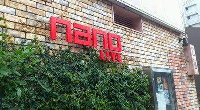 Photo of Rock Club Live House nano at 押小路通西洞院東入ル二条西洞院町632-3, 中京区, Japan