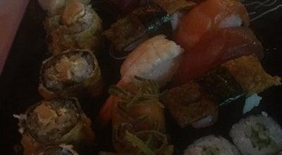Photo of Sushi Restaurant Kameo Sushi Delivery at Bauru, SP, Brazil