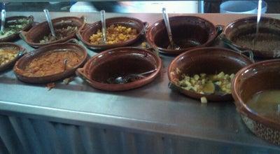 Photo of Mexican Restaurant Quesadillas y Huaraches Las Marías at Av. Faja De Oro, Salamanca 36749, Mexico