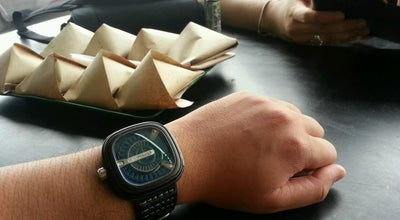 Photo of Malaysian Restaurant Sate Rono at Kajang, Malaysia
