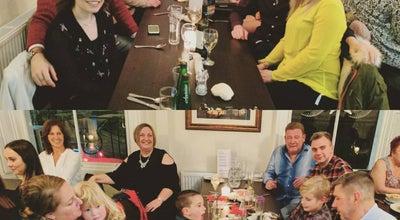 Photo of Italian Restaurant La Mezzaluna at 6 The Crescent, Carlisle CA1 1QW, United Kingdom