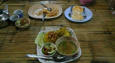 Photo of Dessert Shop โรตีป้าหนอม at Thailand