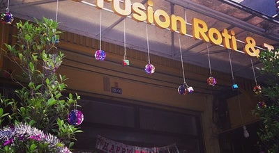 Photo of Dessert Shop กู โรตี และ ชาชัก (Guu Fusion Roti & Tea) at Nimmana Haeminda Rd., Mueang Chiang Mai 50200, Thailand
