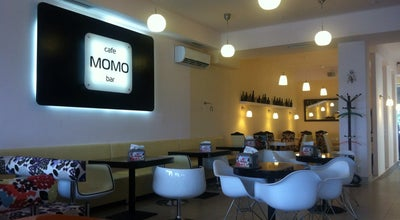Photo of Cafe MOMO at Ул. Нахимова, 2-а, Севастополь, Ukraine