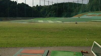 Photo of Golf Course ナガミネゴルフセンター at 山之作415, 成田市 286-0135, Japan