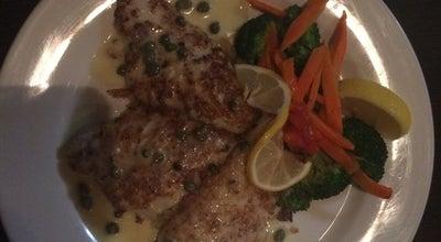 Photo of Italian Restaurant Frutti De Mar Grill at 3056 Del Monte Blvd, Marina, CA 93933, United States