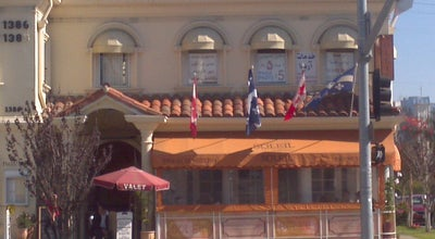Photo of French Restaurant Soleil Westwood at 1386 Westwood Blvd, Los Angeles, CA 90024, United States