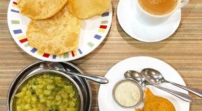 Photo of Cafe Cafe Bhonsle at Next To Bombay Shiv Sagar, Panaji 403001, India