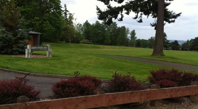 Photo of Park Thomas Teasdale Park at 710 S 23rd St, Renton, WA 98055, United States