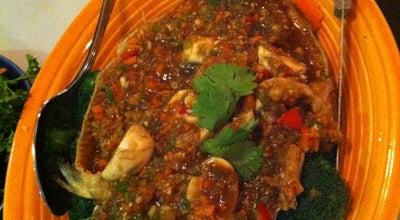 Photo of Thai Restaurant Thai Kitchen at 11701 124th Ave Ne, Kirkland, WA 98034, United States