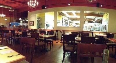 Photo of New American Restaurant Pomegranate Bistro at 18005 Ne 68th St #a150, Redmond, WA 98052, United States