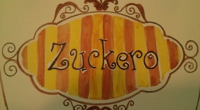 Photo of Ice Cream Shop Zuckero at Breitenfurterstrasse 1, Wien 1120, Austria