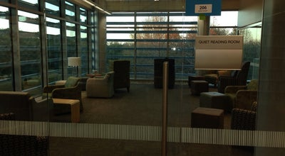 Photo of Library EBRPL - Main Library at Goodwood at 7711 Goodwood Blvd, Baton Rouge, LA 70806, United States
