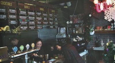 Photo of Bagel Shop Boom Boom Bagels at 39 Anfu Lu | 安福路39号, Shanghai, Sh, China