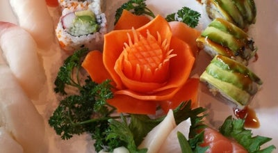 Photo of Japanese Restaurant Zing Japanese Fusion at 206 N Main St, Mishawaka, IN 46544, United States