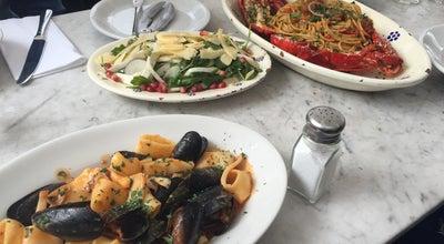 Photo of Italian Restaurant Ostuni at London, United Kingdom