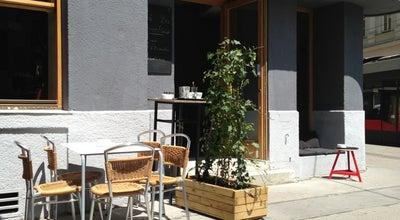 Photo of Cafe Cafe Menta at Radetzkyplatz 4, Wien 1030, Austria
