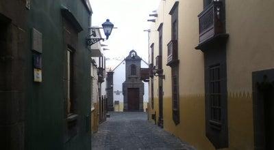 Photo of Art Museum Centro Atlántico de Arte Moderno – CAAM at Los Balcones St, 11, Las Palmas de Gran Canaria 35001, Spain