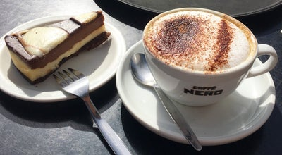 Photo of Coffee Shop Caffè Nero at House Of Fraser, Eden Centre,, High Wycombe HP11 2BZ, United Kingdom