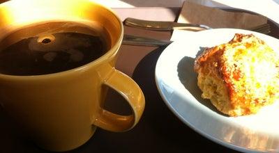 Photo of Cafe Koppi at 중앙로 135, 과천시 13807, South Korea