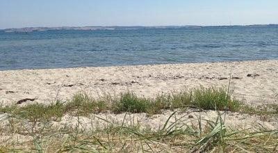 Photo of Beach Skæring Strand at Strandagervej, Egå 8250, Denmark