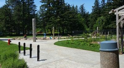 Photo of Park Nadaka Nature Park at 17550 Ne Pacific St, Portland, OR 97230, United States