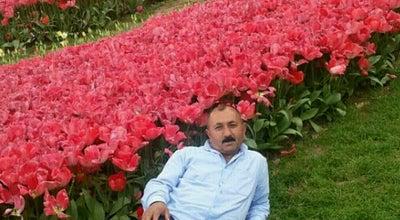 Photo of Park Melikşah Parkı at Turkey