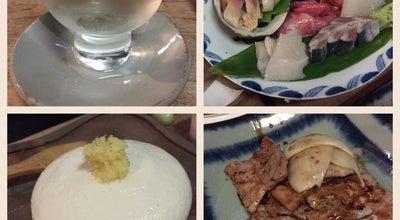 Photo of Sake Bar 居酒屋 独酌三四郎 at 2条通5丁目左7号, 旭川市 070-0032, Japan