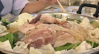 Photo of BBQ Joint โต้งเนื้อย่างเกาหลี at Talat, Thailand