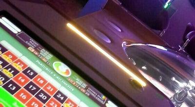 Photo of Casino Galaxy Prod at Romania