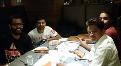 Photo of Vegetarian / Vegan Restaurant Saffron at India
