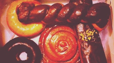 Photo of Donut Shop House of Donuts at El Batal Ahmed Abdelaziz St, Mohandesin, Egypt