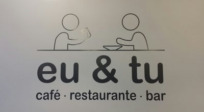 Photo of Coffee Shop Eu & Tu at Porto, Portugal