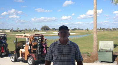 Photo of Golf Course Palmetto at 3106 Henry Drive, The Villages, FL 32163, United States