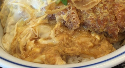 Photo of Japanese Restaurant かつや 和光白子店 at 白子1-6-10, 和光市 351-0101, Japan