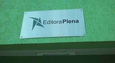 Photo of Library Plena Editora at Rua Janiópolis, São José dos Pinhais 83005-050, Brazil
