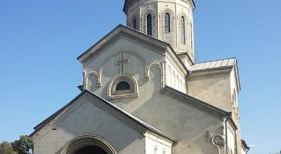 Photo of Church Kashveti Church | ქაშვეთი at Rustaveli Ave., Tbilisi, Georgia