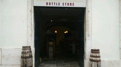 Photo of Winery Garrafeira da Se Wine Store Lisbon at Rua Sao Joao Da Praca, 128, Lisboa, Portugal
