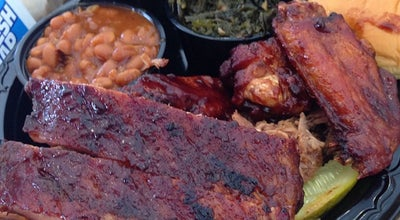 Photo of BBQ Joint Q Barbeque at 1070 Virginia Center Pkwy, Glen Allen, VA 23059, United States