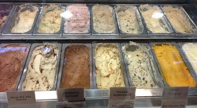 Photo of Ice Cream Shop Tin Pot Creamery at 855 El Camino Real #121, Palo Alto, CA 94031, United States