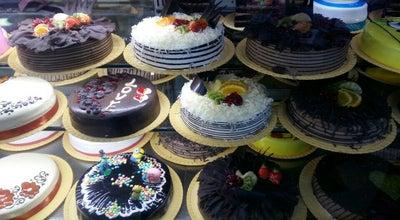 Photo of Food Caramel Pastry Shop   قنادی کارامل at Ostadan, Urmia, Iran