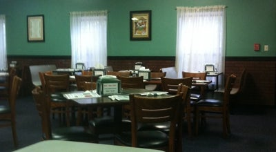 Photo of Italian Restaurant Angelotti's Pizza at 130 Heights Ave, Inverness, FL 34452, United States