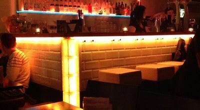 Photo of Cocktail Bar Beez at Achter Het Vleeshuis 7, Maastricht 6211GR, Netherlands