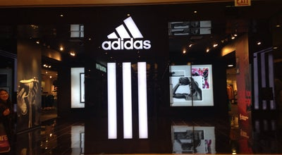 Photo of Shoe Store adidas Sport Performance at 845 N Michigan Ave, Chicago, IL 60611, United States
