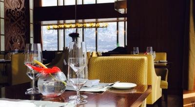 Photo of Steakhouse LT Bar & Grill at The Ritz-carlton, Almaty, Almaty 050040, Kazakhstan