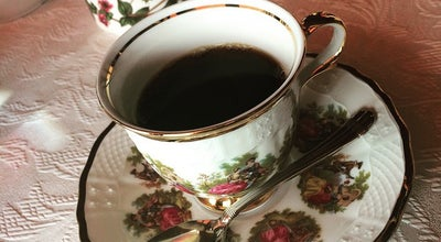 Photo of Cafe Walts & Dr.Mahn at South Korea
